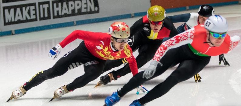 schaatsen rotterdam © ahoy Charles Batenburg