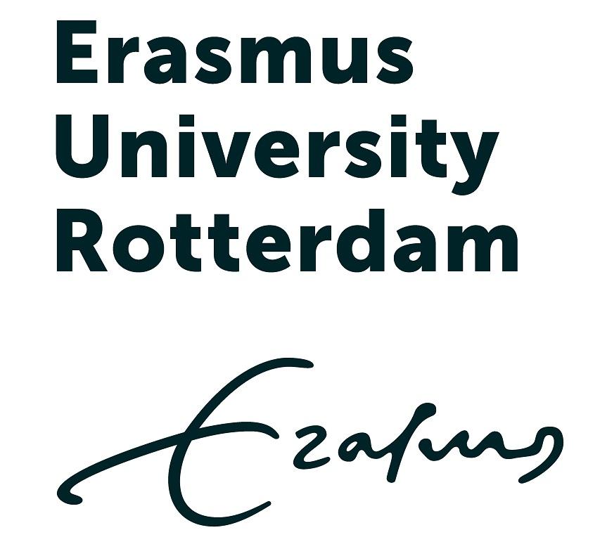 logo Erasmus Universiteit Rotterdam