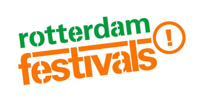 Logo Rotterdam Festivals