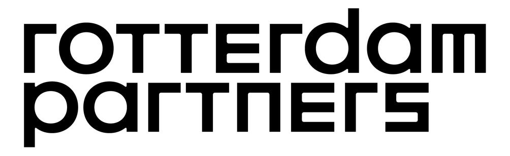 logo Rotterdam Partners