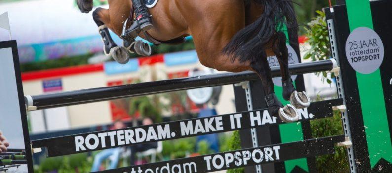 Rotterdam Topsport CHIO