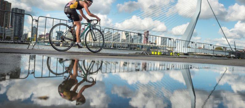 Rotterdam Topsport wielrennen