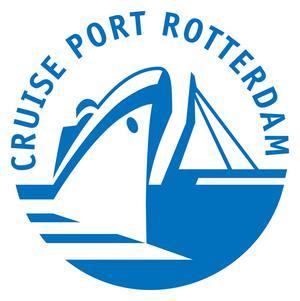 logo cruise port rotterdam