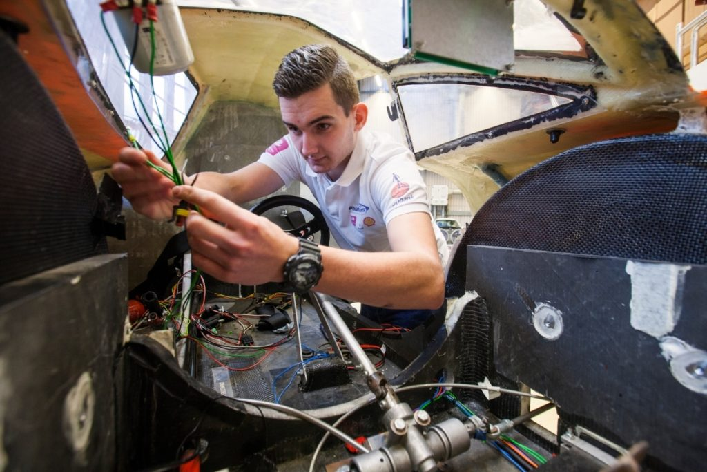 rdm rotterdam techniek monteur innovatie makerspace