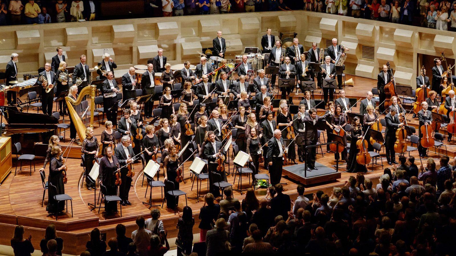rotterdam philharmonisch orkest jan hordijk