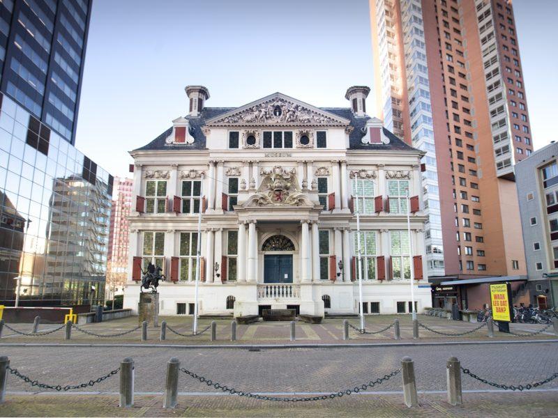 schielandshuis rotterdam partners
