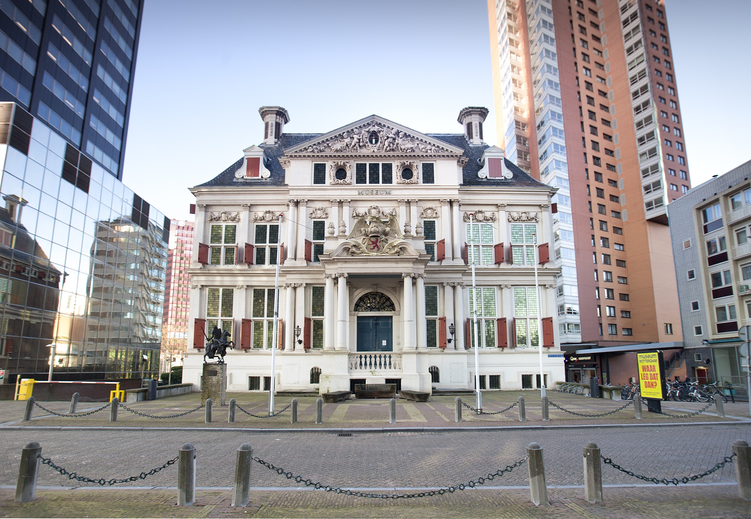 citymarketing rotterdam