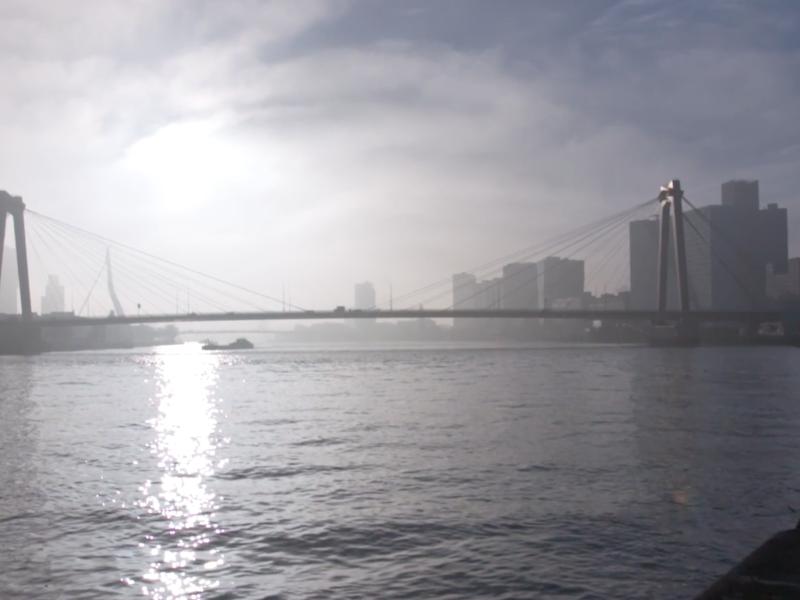 Zonnepanelen op kantoorpanden of het verminderen van energieverbruik in de haven? Jouw innovatieve ideeën zijn geld waard!