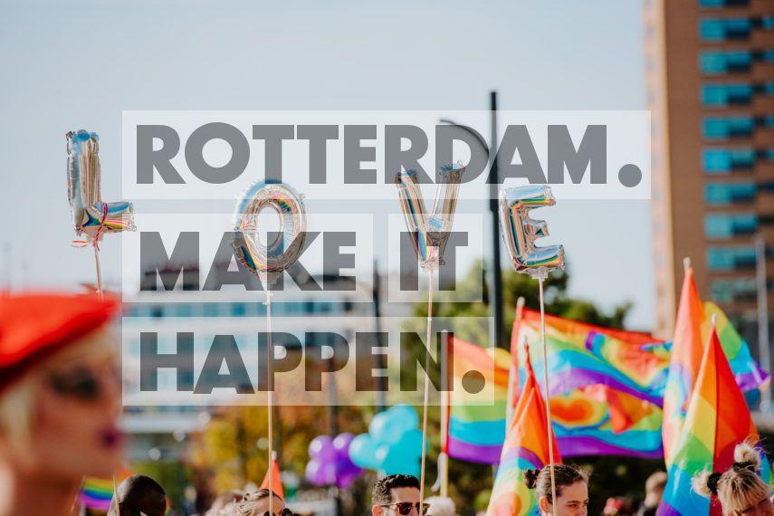 Rotterdam Pride Festival