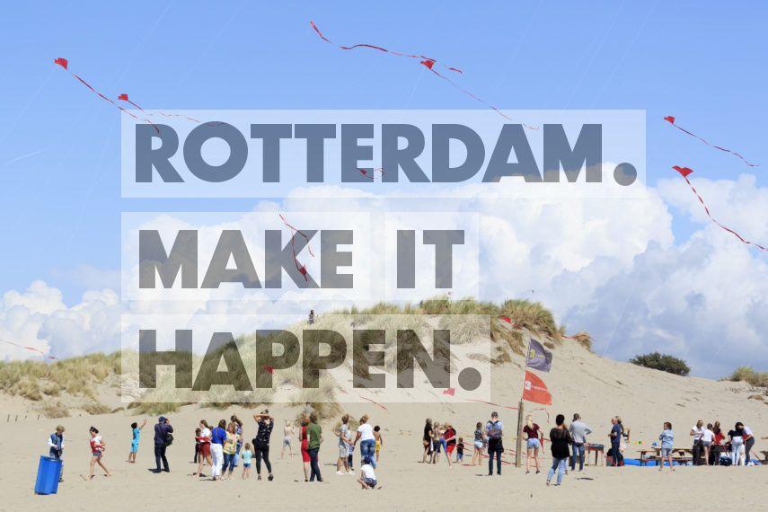 Hoek van Holland: Het Hoekse Hart.