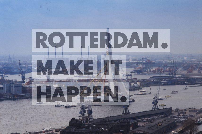 Spektakel op de Nieuwe Maas! Op 13 april 1996 bereikte de pyloon van de Erasmusbrug, onder belangstelling van tienduizend toeschouwers en begeleid door vele schepen, haar thuishaven in Rotterdam. De pyloon werd in Vlissingen samengesteld en per schip vervoerd naar Rozenburg. Hier zette één van 's werelds grootste kraanschepen de pyloon op een achterligger en bracht haar naar de plaats waar ze kon worden gemonteerd.