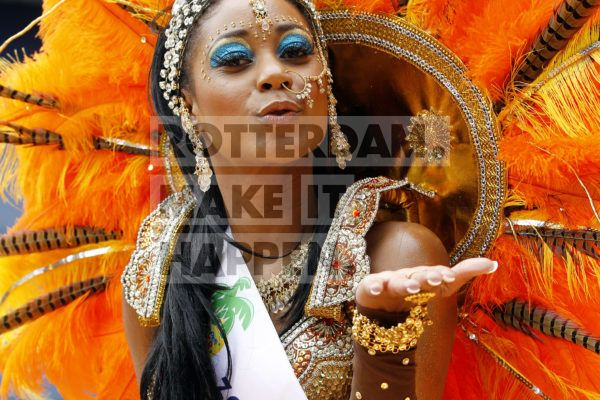 Summer Carnival. The largest tropical street parade in the country boasts more than 2,000 participants and over 20 nationalities.
